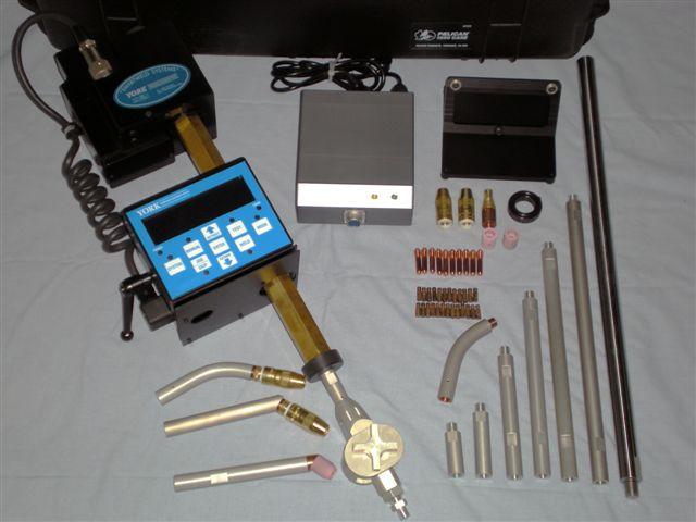 Установка для наплавки Smart Weld Systems, Model 830